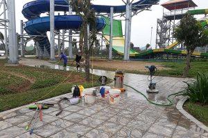 Vệ sinh công nghiệp ở Hà Tĩnh